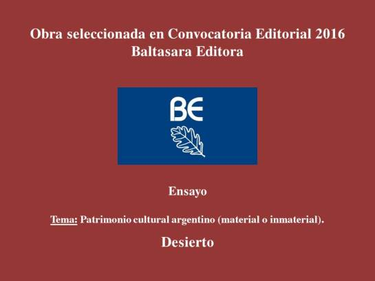 CEselec 2016BE_Ensayo
