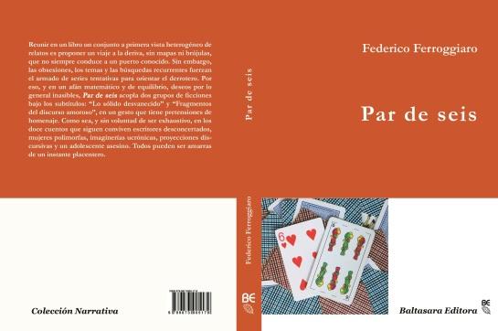 PUBLI TAPAS Par de SeisRed